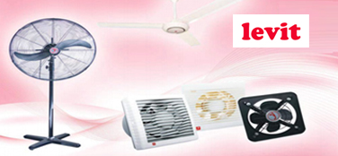 Light and Fans Suppliers in Dubai